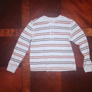 Other - Boys longsleeve thermal top